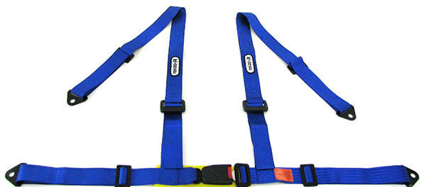 bf61a85e9 Suspenders Belt 4 Point Blue Tenzo-r With E Sign for sale online