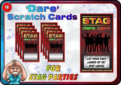 Unito Addio Al Celibato Osare Scratch Carte Scratchcards Divertente Regalo Di Nozze Inviti Sposo-mostra Il Titolo Originale Vendite Economiche