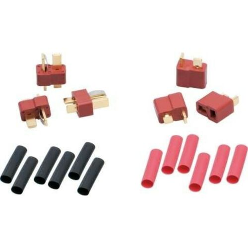 65831 LRP US-Style T-plug femmina spina