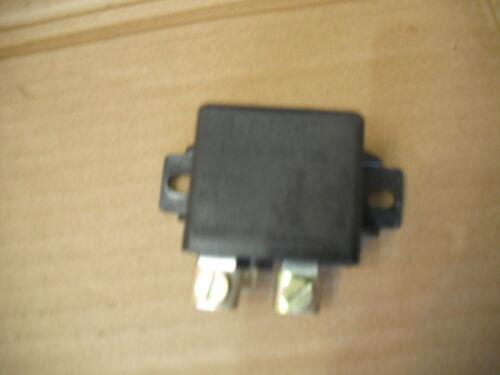Véritable Bosch 0332 002 163 12 V 75 A principal actuel relais