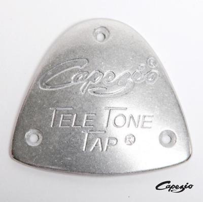 Caepzio Teletone Heel Taps