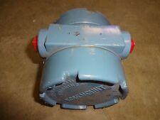 Rosemount 0444tj1u1a2e5 Alphaline Temperature Transmitter