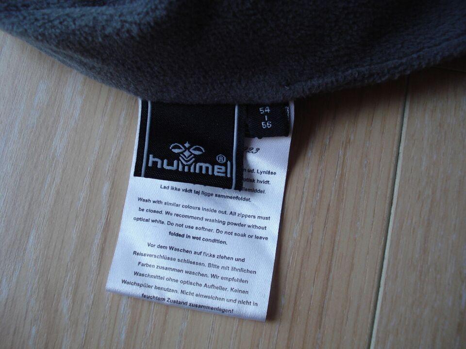 Hue, skihue, HUMMEL