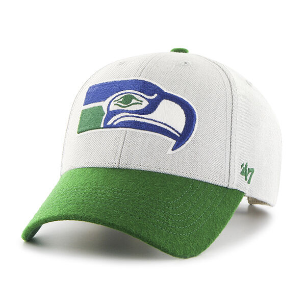 new design cheapest price cheapest 47 BRAND Seattle Seahawks Super Move 47 Captain Wool Hat for sale ...