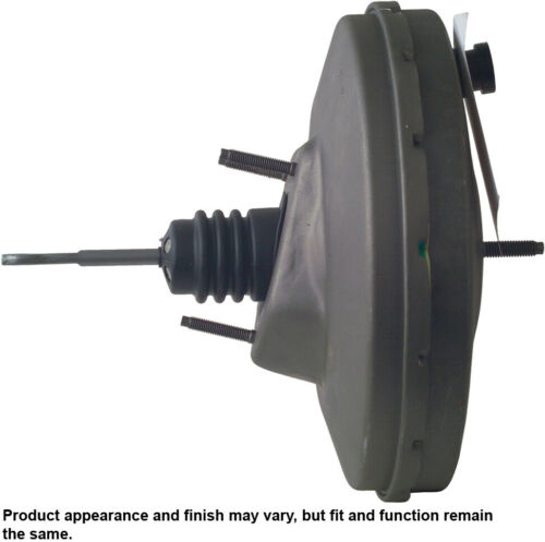 Power Brake Booster-Sedan Cardone 54-74300 Reman