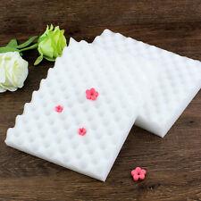 2Pcs Flower Drying Mats Sponge Pads Cake Fondant Sugarcraft Decoration DIY Tools