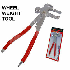 Neilsen Wheel Weight Tool Weights Balance Balancing Wheels  / 1592*