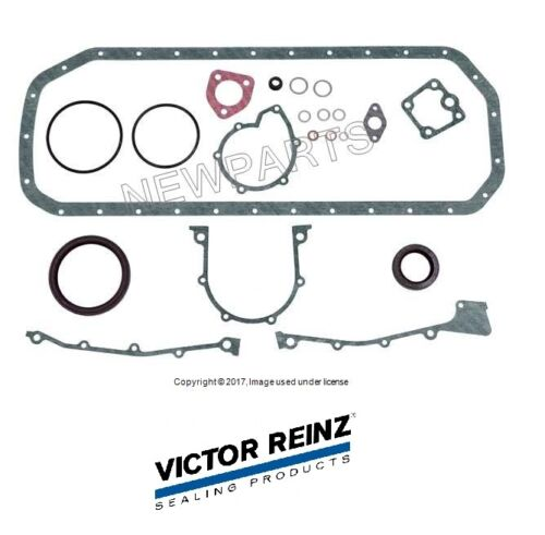 For BMW 2800 Engine Short Block Gasket Set 11001267942 Reinz