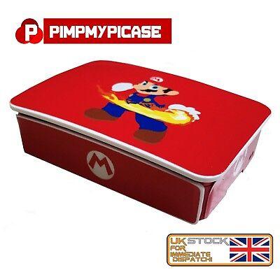 Raspberry Pi 3 (solo Della Pelle) Mario (utilizzare Ufficiale Raspberry Pi 3 Custodia) Retropie- A Tutti I Costi