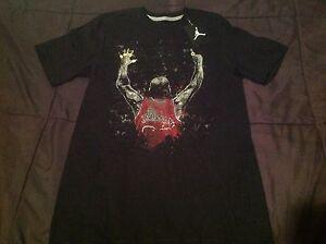 79efa8e97d0 Nike Michael Jordan 6 Rings T-Shirt Size XS 576793-010 887227749826 ...