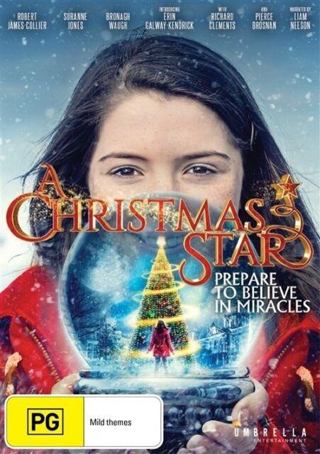 Christmas Star A (DVD, 2015)