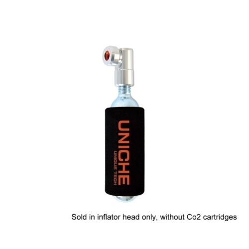 Uniche CO2 Injector Sprint For Bike Tire Inflator-Head-Presta-Valve Only