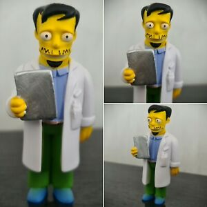 RARE Limited Edition The Simpsons Dr Nick Collectable Figure Fox tpf.com.au