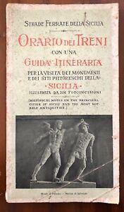3390-1904-STRADE-FERRATE-DELLA-SICILIA-ORARIO-DEI-TRENI-CON-GUIDA-ITINERARIA
