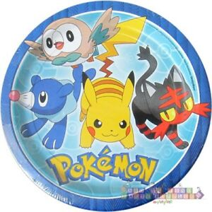 Pokemon sun and moon birthday event