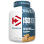 thumbnail 60 -  Dymatize Nutrition, ISO100 Hydrolyzed, 100% Whey Protein Isolate, Fruity 5 lb