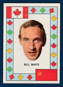 BILL-WHITE-72-73-TEAM-CANADA-O-PEE-CHEE-1972-73-EX-1833
