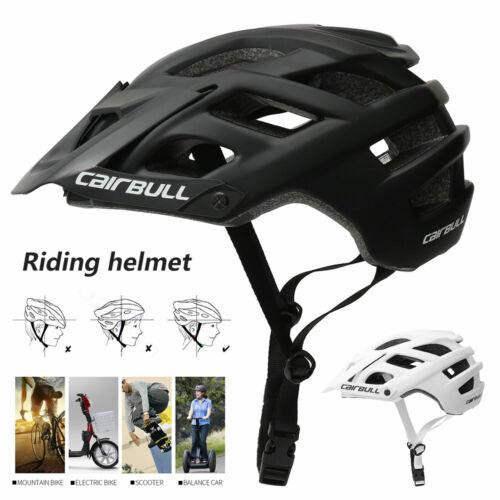 Mountain Bike MTB Bike Parts Bicycle Helmets Cycling Accessories Safe Helmet SC