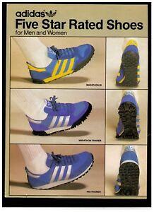 1980 Adidas