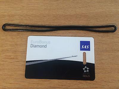 Sas diamond