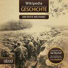 Wikipedia Geschichte - Der erste Weltkrieg (2012)