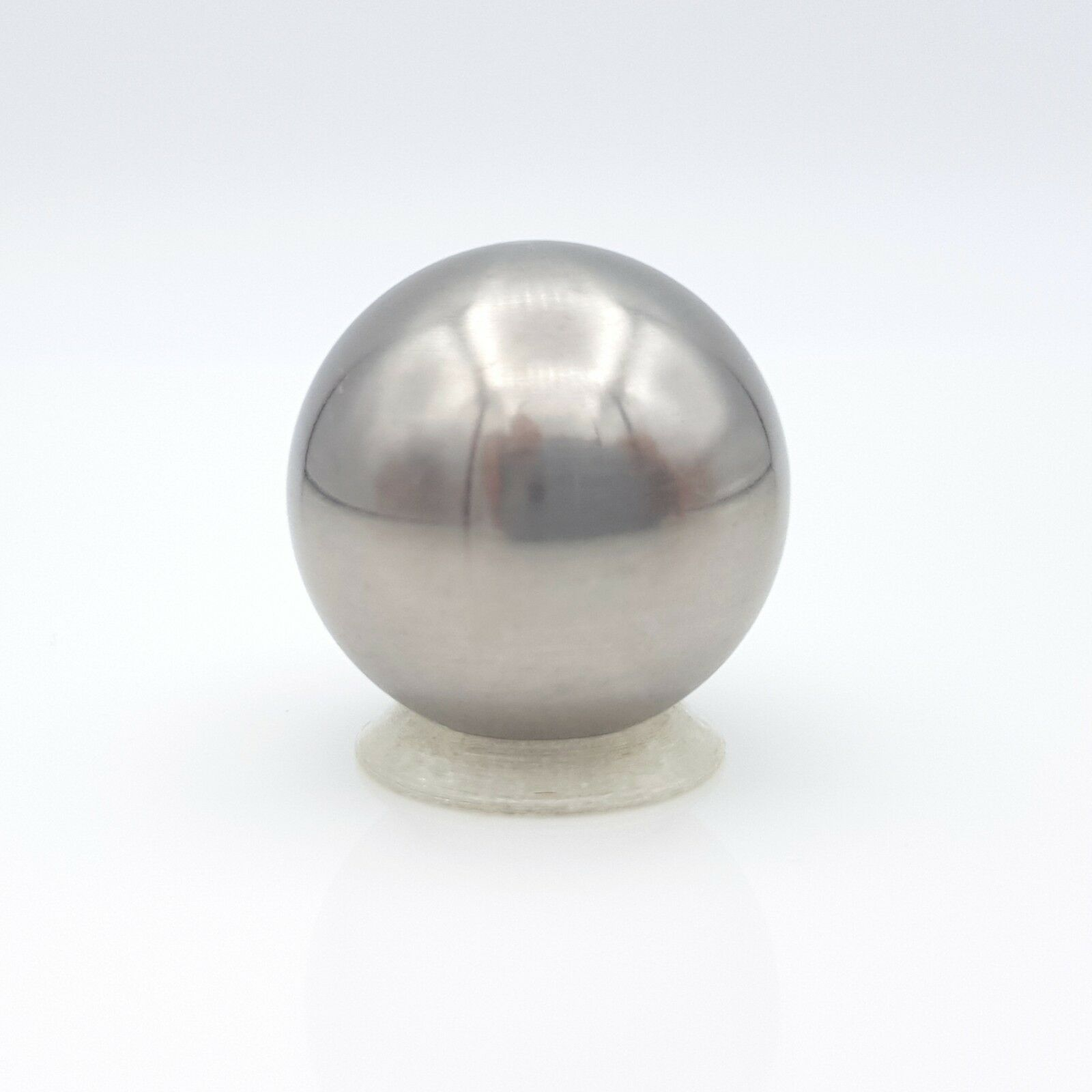 25 mm mm mm Tungsten SPHERE BALL incl. Stand 6a0e23