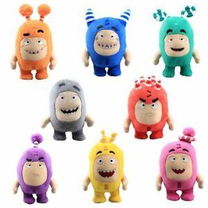 7-039-039-Oddbods-7-Colors-Newt-Bubbles-Pogo-Zee-Jeff-Fuse-Slick-Plush-Toy-Kid-Gift