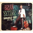 Rockabilly Riot All Original Setzer Brian CD Rel 12 Aug 14