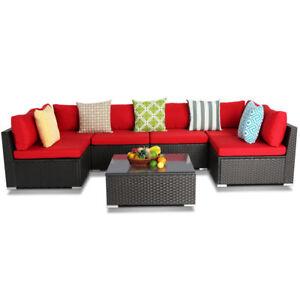 Outdoor-Wicker-Corner-Sofa-Set-Patio-Rattan-Sofa-Lounge-Bed-Suite-Coffee-Table