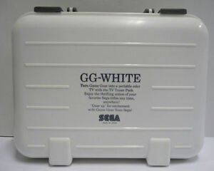 CONSOLE-SEGA-GAME-GEAR-WHITE-SPECIAL-LIMITED-EDITION-NTSC-JAPAN-BOXED-VERY-RARE
