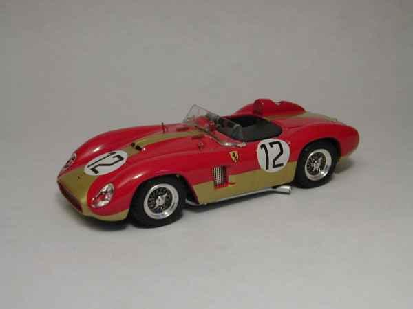 Ferrari 500 TR Gp Aspen  43 Model 0137 ART-MODEL