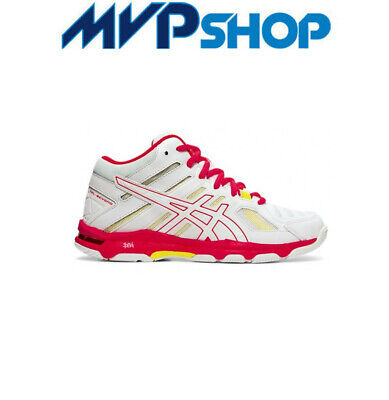 Asics Gel Beyond 5 MT Scarpe Volley donna B650N 100 **solo 42*** | eBay