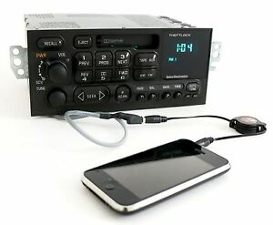 Image Is Loading Gm Delco 95 02 Chevy Car S10 Radio