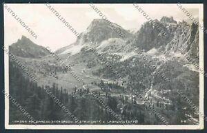 Belluno-Passo-Falzarego-foto-cartolina-B7364-SZG