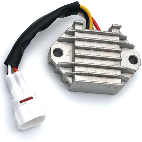 Voltage Regulator Rectifier For Yamaha YFZ 450 YFZ450 2004 2005 2006 2007 2009