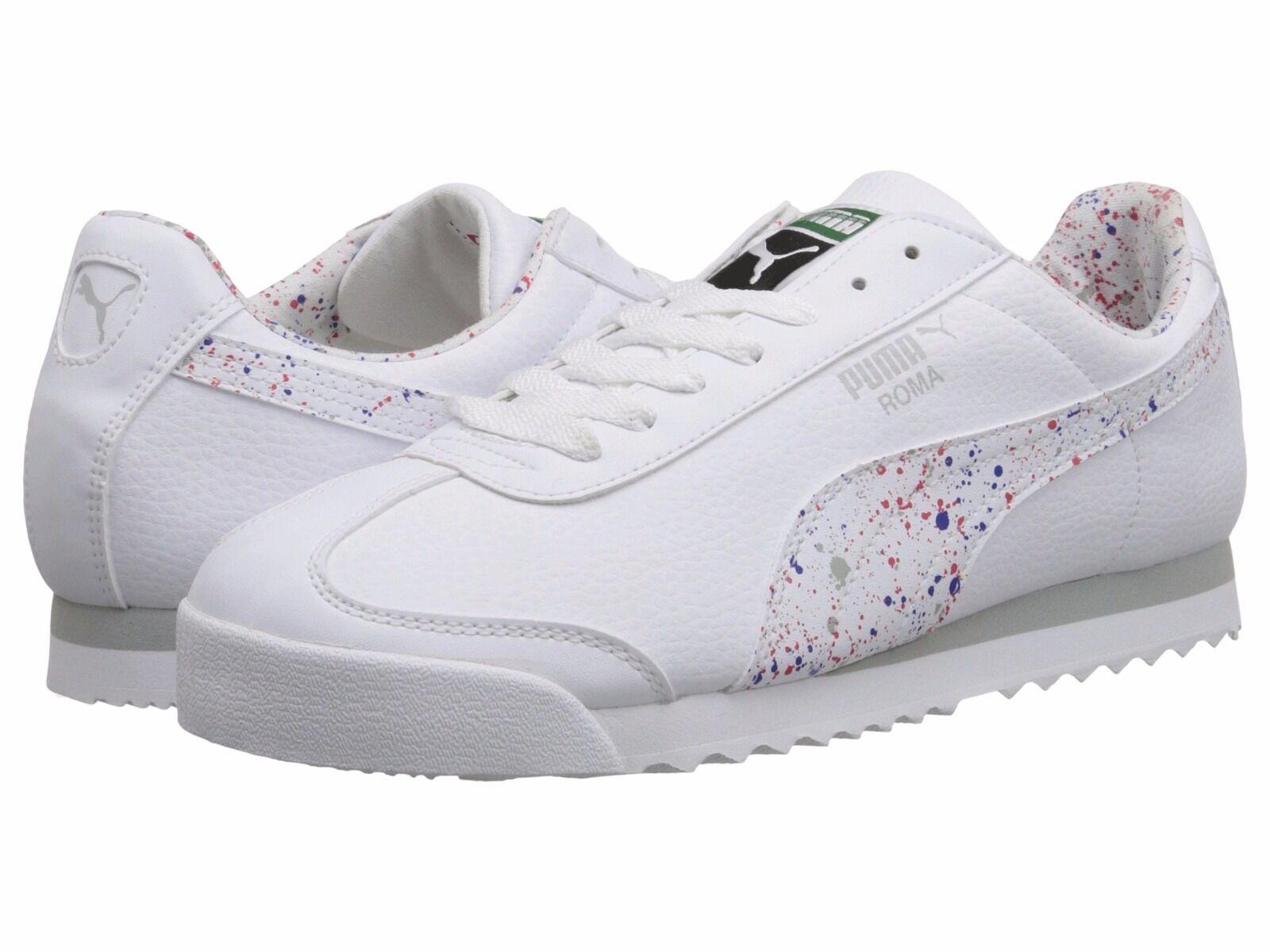 322c17441938 Man Woman  roma roma roma splatter puma 10.5  Repair 6ad6e6. Nike Air  Jordan 3 III Black ...