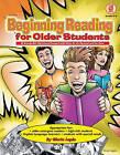 Beginning Reading for Older Students, Grades 4 - 8 by Good Apple (Paperback / softback, 2002)