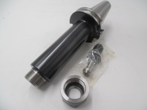 CAT40 Toolholder ER20 Collet Chuck L150mm HSS Tool Holder CNC Machining Center