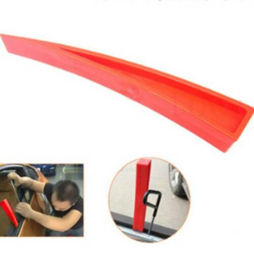 Car Door And Window Support Wedge Plate Beater Repair Auxiliary Extended LL