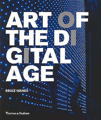 Art of the Digital Age-ExLibrary