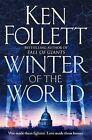 Winter of the World by Ken Follett (Paperback, 2013)