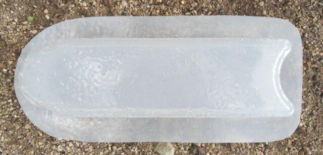 edger edging brick concrete mold plaster mold paver garden mould