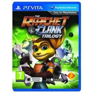141496ecb A imagem está carregando Ratchet-E-Clank-A-Trilogia-Hd-Collection-Ps-