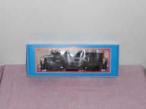 Model-Power-GP-9-Diesel-Engine-HO-Gauge-Canadian-National-New-In-Box