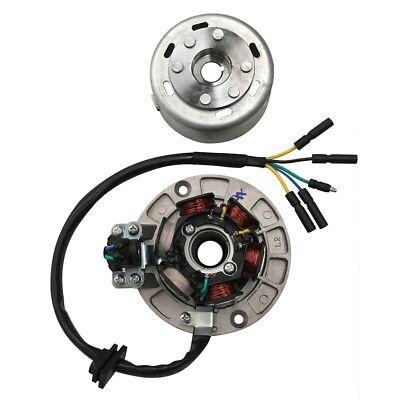 Magneto Stator For YX Lifan 140cc 150cc 160cc Pit Dirt Bike SSR YCF IMR DHZ