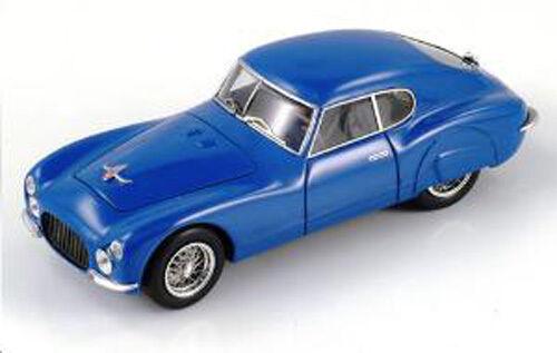 Bizarre 1 43 bz353 fiat 8v zweite serie 1953 blau neu