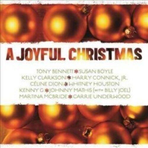 Various Artists - A Joyful Christmas [New CD]