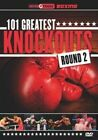 101 Greatest Knockouts Round 2 DVD