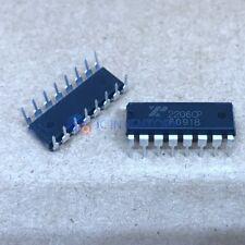 1pcs Original Encapsulationmonolithic Function Generator Exar Dip 16 Xr2206cp
