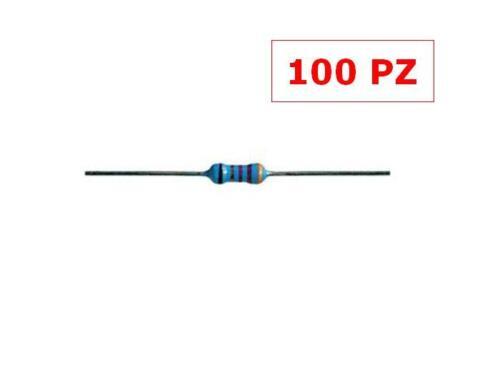1/% 1//4w 4,12 kohm Conf .100pz Rss.4 tol 12k Resistance Precision Layer Met